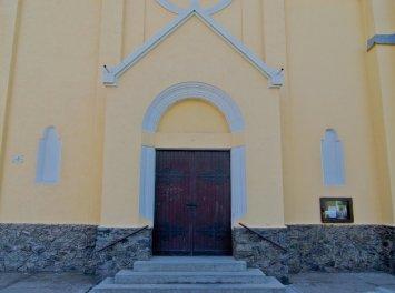 Sfantul Iosif Nunta Arad