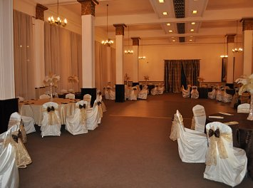 Imperial Ballroom Nunta Arad