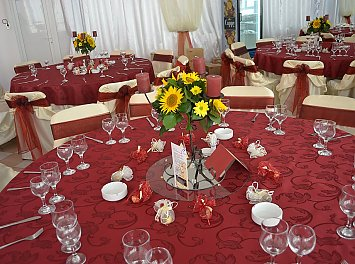 Restaurant Studentesc Nunta Arad