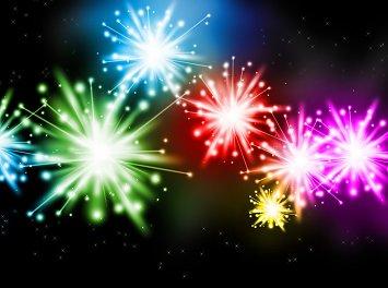 Artificii Intermecano Nunta Arad