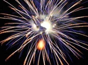 Artificii CrisZen Nunta Arad