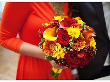 Flowers by Linda Nunta Arad