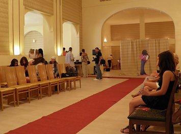 Salon Milenium Nunta Arad