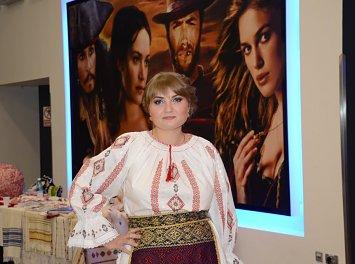 Maria Madalina  Motorca Nunta Arad