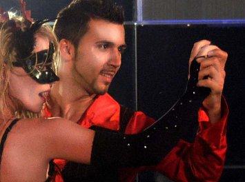 Feeria Dance Nunta Arad