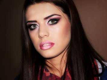 Make-Up Studio Mirona Benceu Nunta Arad