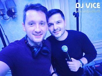DJ Vice Nunta Arad