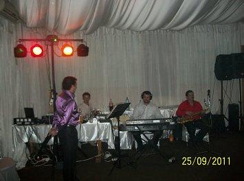 Eddy Band Nunta Arad