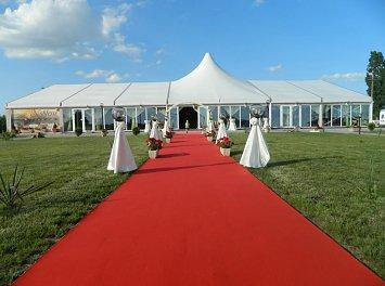 Sala de evenimente Noblesse Nunta Arad