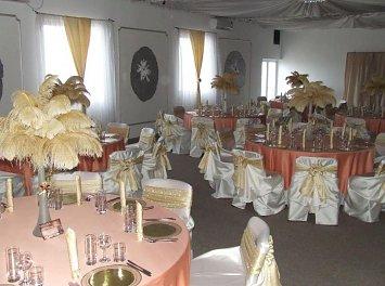Sala De Nunti Nunta Arad