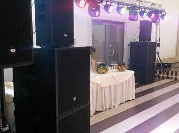 DJ Marius Nunta Arad