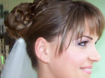 Janset Makeup Nunta Arad
