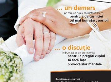 Consiliere Premaritala Nunta Arad