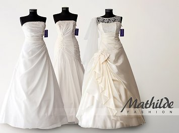 Mathilde Fashion Nunta Arad