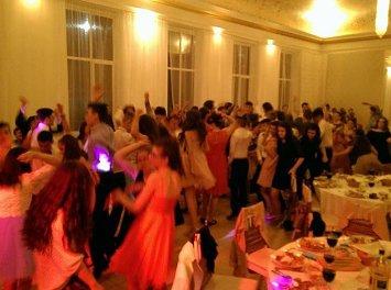 DJ Events Nunta Arad