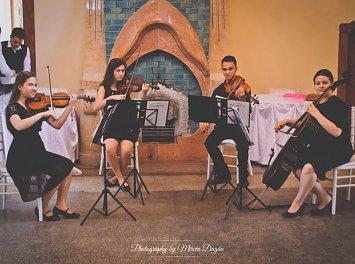 Cvartetul Criollo Nunta Arad