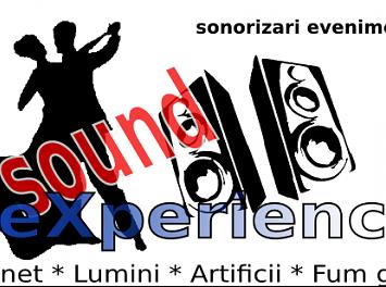 sound eXperience Nunta Arad