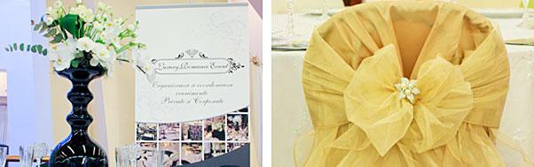 Luxury Romance Events targ nunta Iulius Mall Timisoara