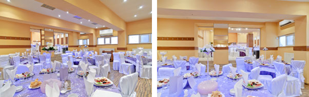 Restaurant Gastro Laser in top 10 restaurante nunta Arad