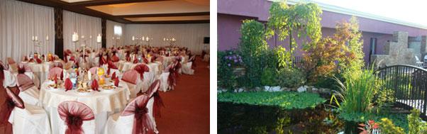 Salon Marem in top 10 restaurante nunta Arad