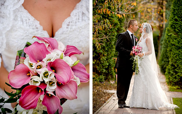 Poze ziua nuntii pe strandul Neptun din Arad