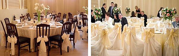 Salon de nunta Milenium Arad